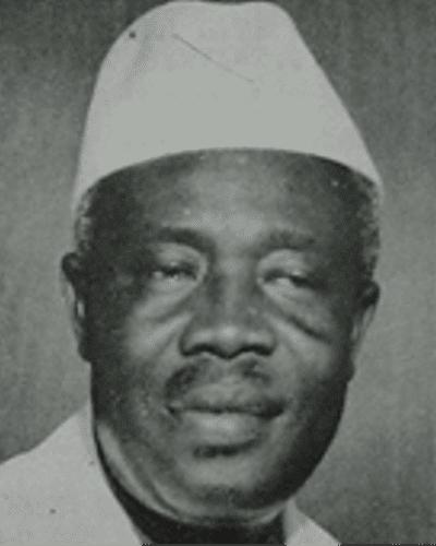 James Edward Greene James Edward Greene The Liberian Echo