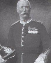 James Edward Ignatius Masterson