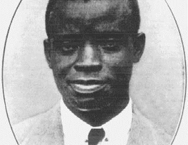 James Emman Kwegyir Aggrey SankofaProfile of Great African history maker Dr James Emmanuel