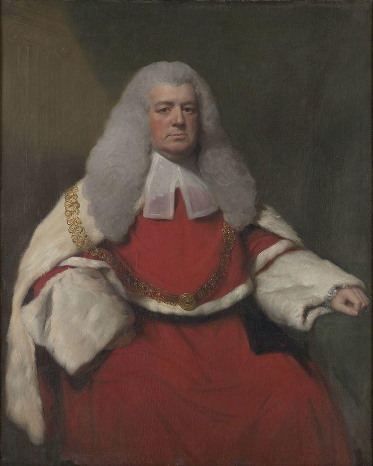 James Eyre (judge)