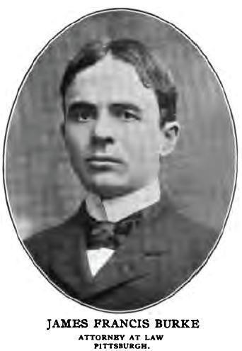 James F. Burke
