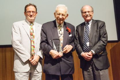 James F. Holland Mount Sinai Honors James F Holland MD FASCO on the Occasion of
