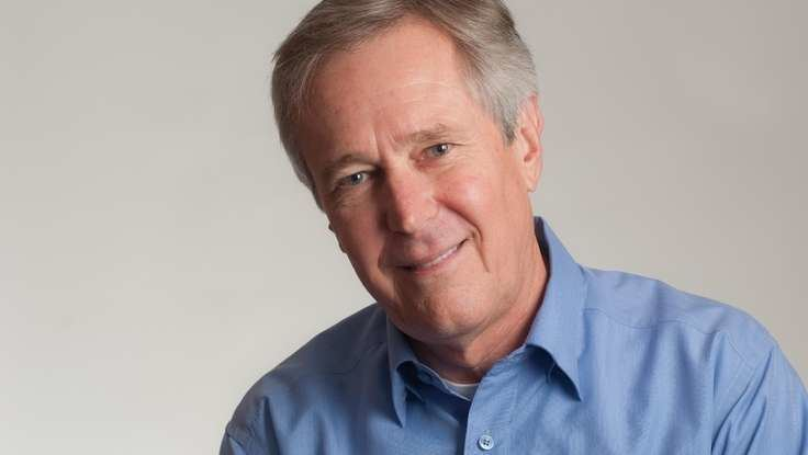 James Fallows James Fallows Speaker Profile at The Lavin Agency