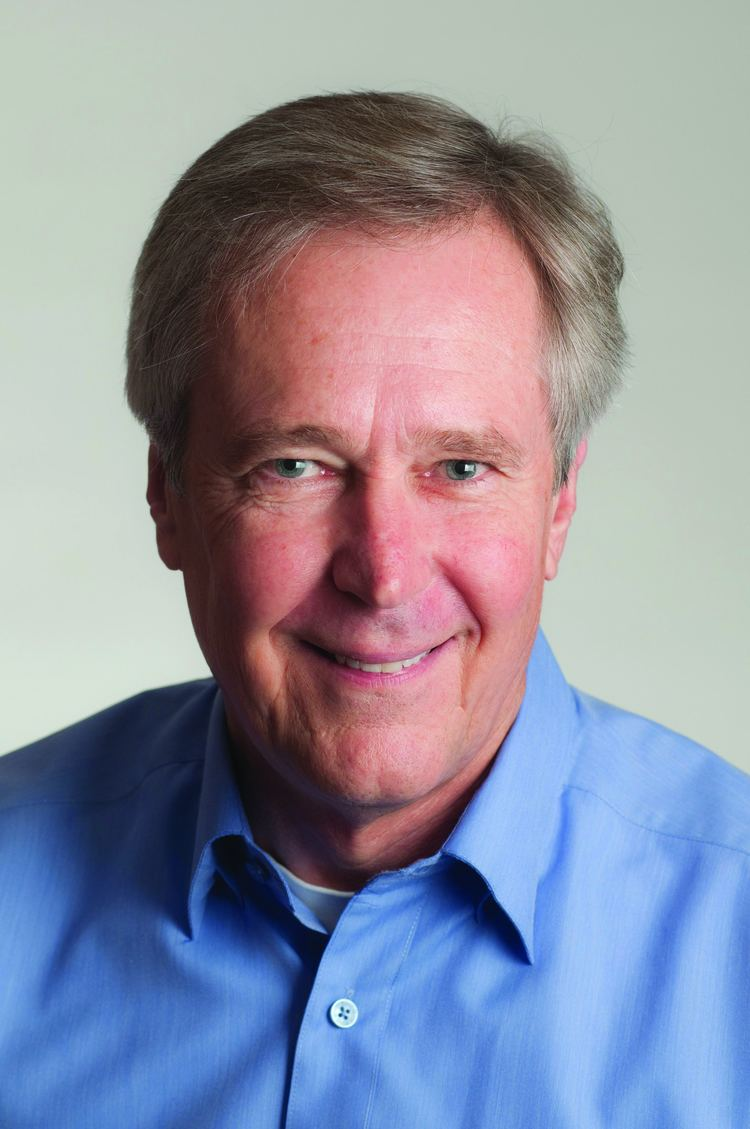 James Fallows James Fallows UC San Diego Extension