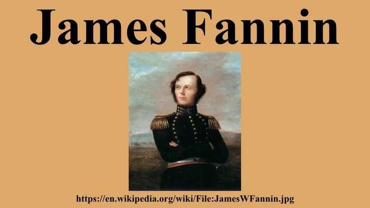James Fannin James Fannin YouTube