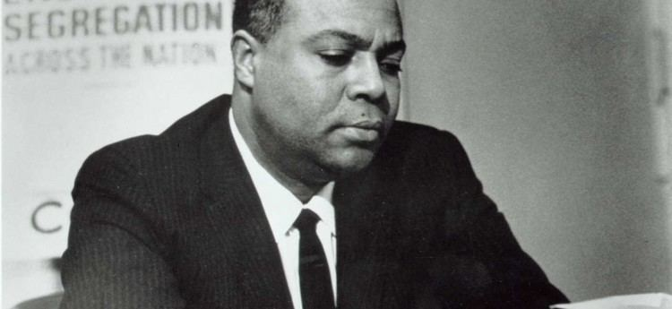 James Farmer James Farmer Lectures A Civil Rights Leader39s Reflections