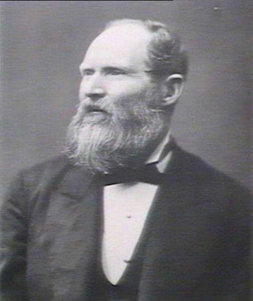 James Farnell