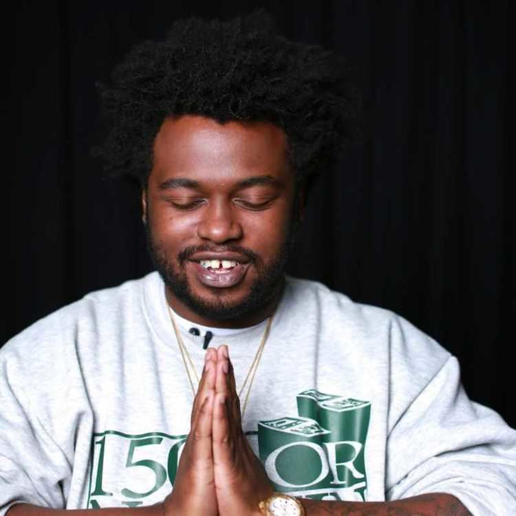 James Fauntleroy James Fauntleroy Drops Two Loosies The Source