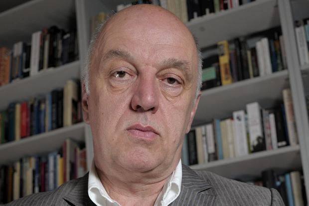 James Fenton POTD James Fenton Squared Always Poetry On Everyones Mind