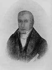James Fisk (politician)