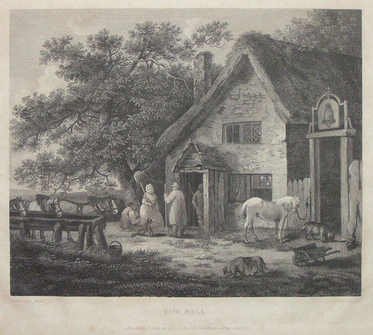 James Fittler Antique Prints by James Fittler