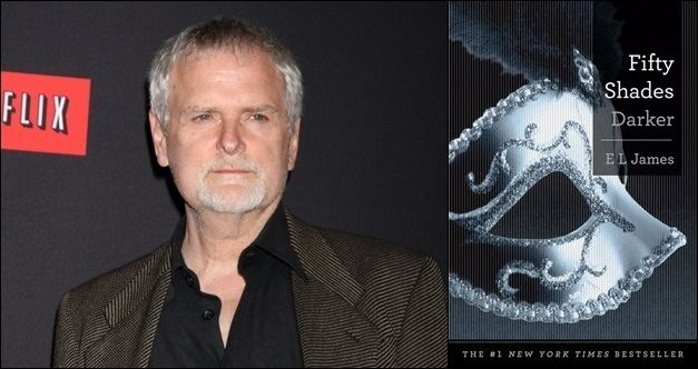 James Foley (director) James Foley Moving into 39Fifty Shades Darker39 Director