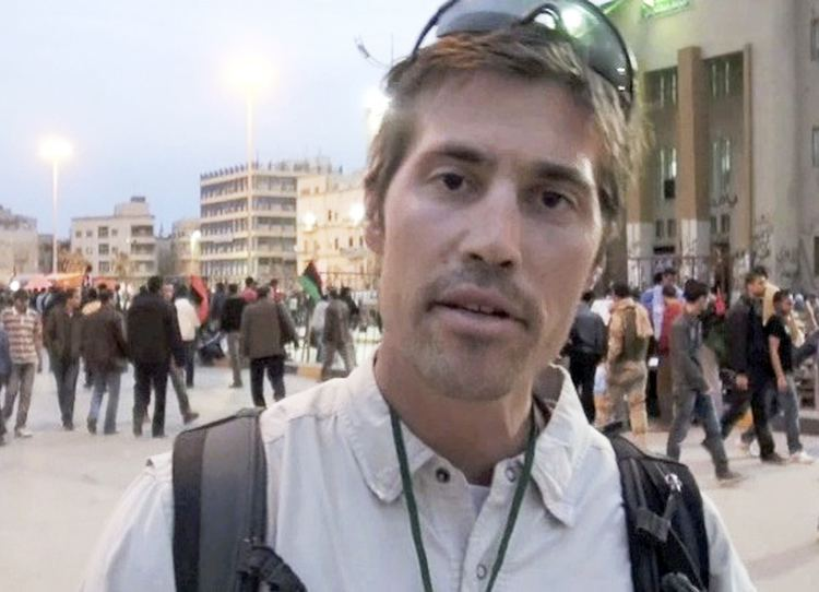 James Foley (journalist) abcnewsgocomimagesInternationalAPjamesfoley