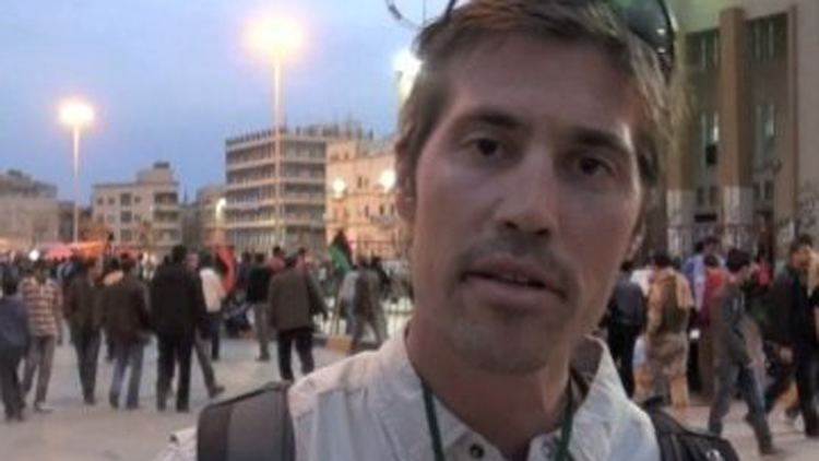 James Foley (journalist) Beheading of American Journalist James Foley Recalls Past