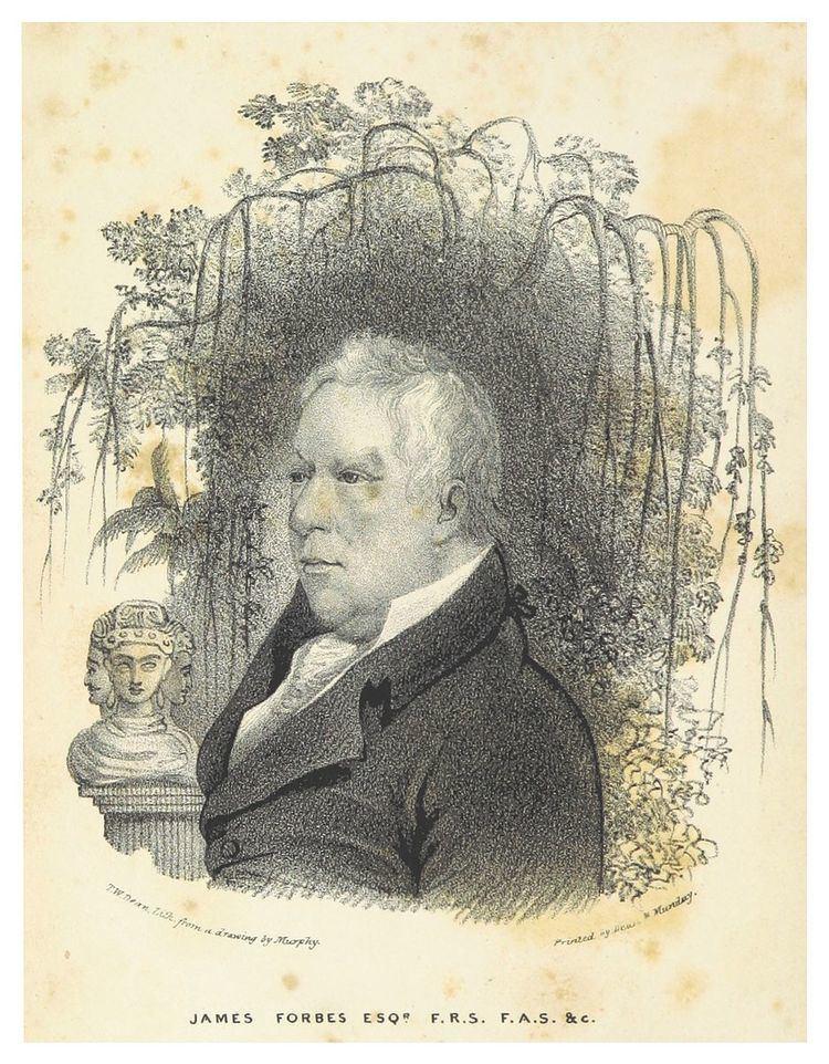 James Forbes (artist)