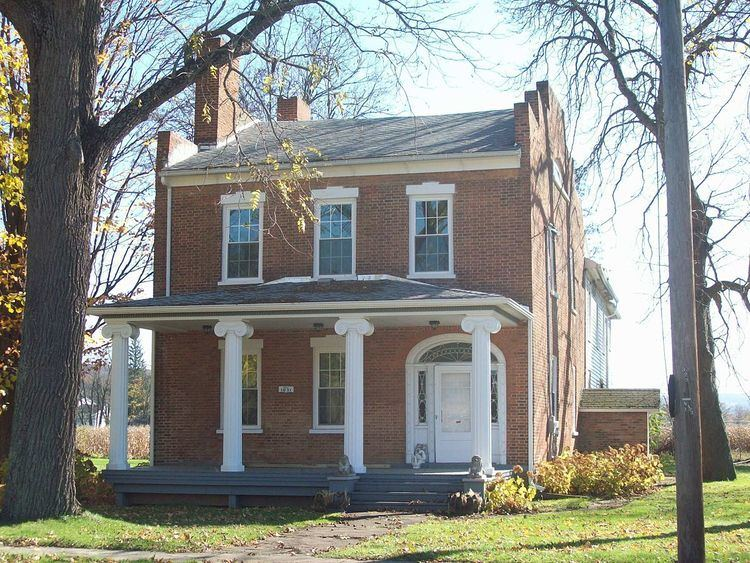 James Ford House