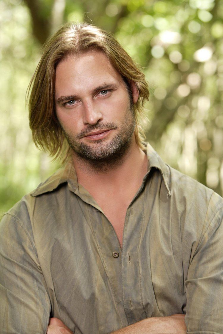 James Ford (musician) Lost Josh Holloway as Sawyer James Ford DVDbash