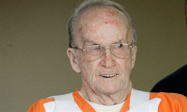 James Ford Seale Ku Klux Klan man dies four years after jailing for 1964