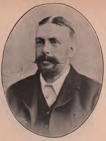 James Fortescue Flannery