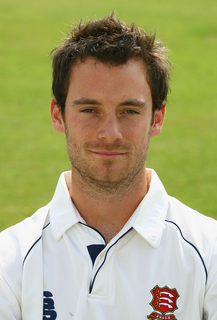 James Foster (cricketer) The GooglyIs James Foster a consideration for England39s
