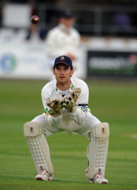 James Foster (cricketer) Dismay as England leave out Essex duo from India Tour