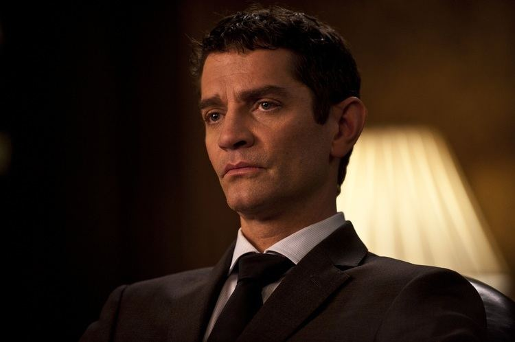 James Frain James Frain Cast As Regular In Gotham Season 2 Bleeding