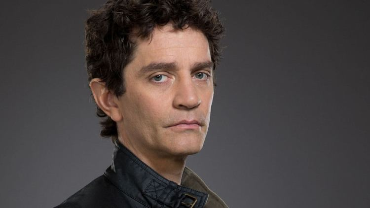 James Frain James Frain joins Gotham as Tigress39 brother