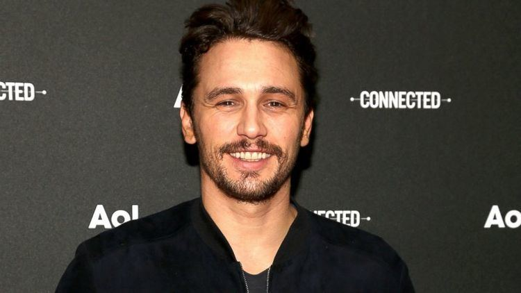 James Franco James Franco Spends Christmas With Family After 39The