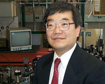 James Fujimoto Professor James G