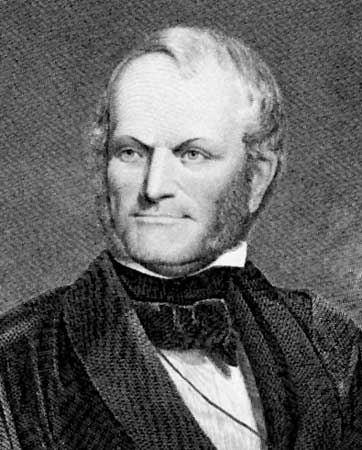 James G. Birney James Gillespie Birney American politician Britannicacom