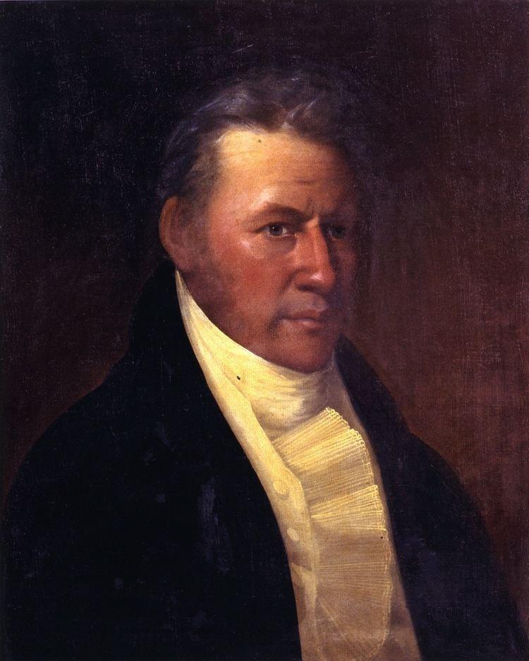 James G. Birney James G Birney Wikipedia the free encyclopedia