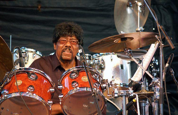 James Gadson Drummerworld James Gadson