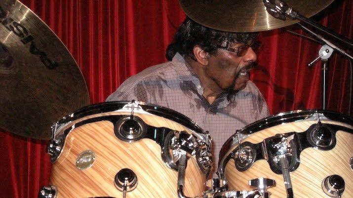 James Gadson James Gadson Has Prized Drums amp Mics Stolen From His Home