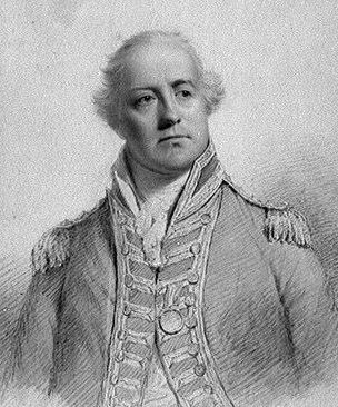 James Gambier, 1st Baron Gambier James Gambier 1st Baron Gambier Wikipedia