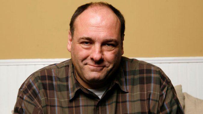James Gandolfini Sopranos39 Star James Gandolfini Dies at 51 Hollywood