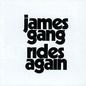 James Gang Rides Again httpsimagesnasslimagesamazoncomimagesI4