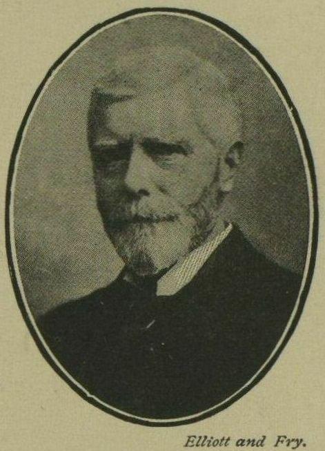 James Gibb (British politician)