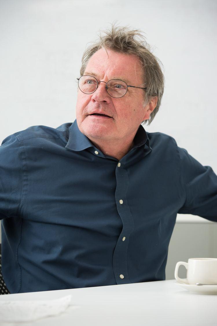 James Gimzewski James K Gimzewski