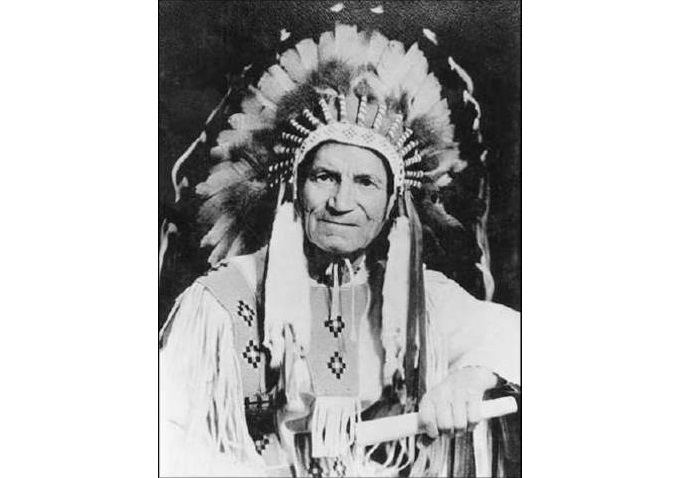the gentle persuader a biography of james gladstone indian senator