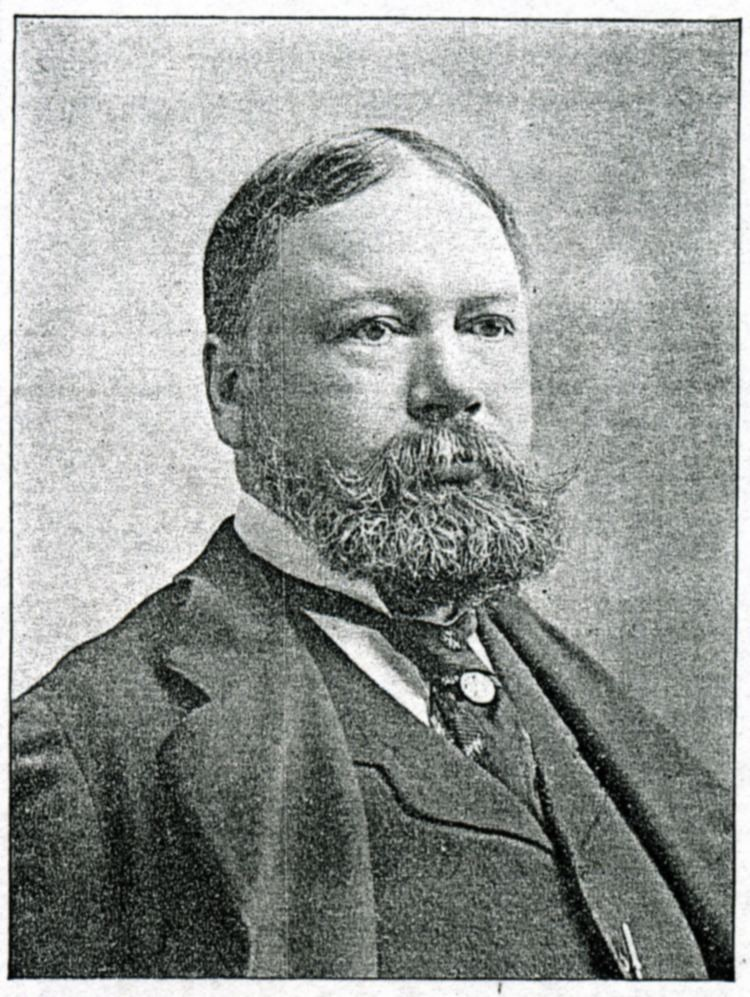 James Goold Cutler
