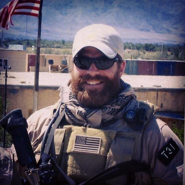 James Gordon (Jesuit) James Gordon Meek on Twitter SEAL Lcdr Erik Kristensen was a most