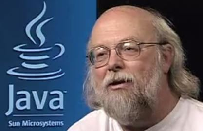 James Gosling Mount Saint Awesome 95 LA vs San Francisco