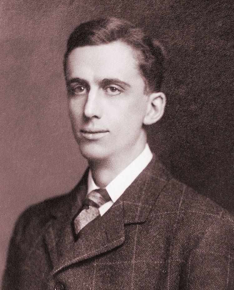 James Graham Phelps Stokes