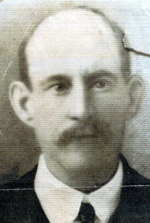 James Gralton The Gralton Story Henry Gralton from Creve Rosscommon