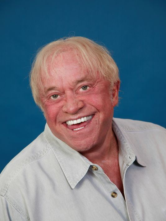 James Gregory (comedian) James Gregory still the Funniest Man in America