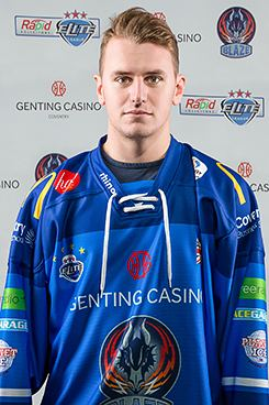 James Griffin (ice hockey) eliteprospectscomlayoutplayersjamesgriffinco