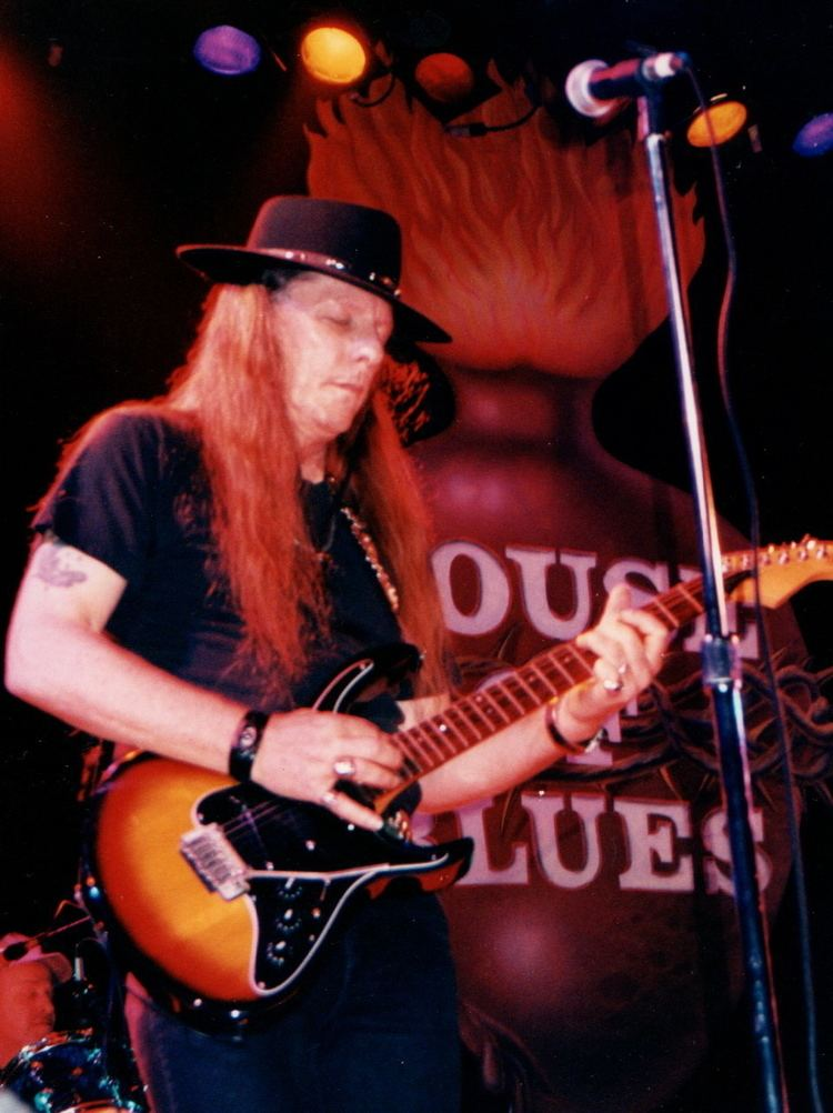 James Gurley Big Brother and The Holding Company Gone But Not Forgotten