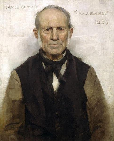 James Guthrie (artist) httpsuploadwikimediaorgwikipediacommons22