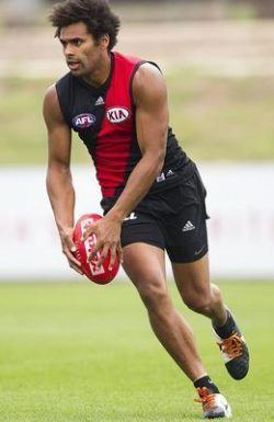 James Gwilt Back to his roots Gwilt signs on with Noble Park Dandenong Journal