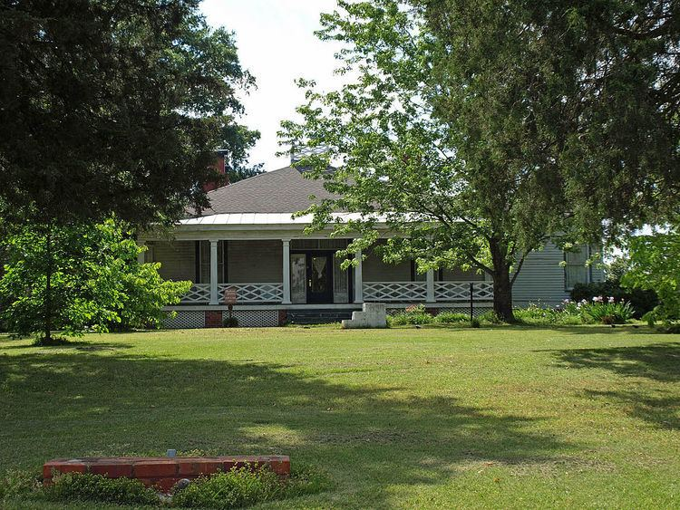 James H. Bibb House
